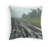 Will I get home? Throw Pillow