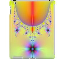 Psychedelic Chandelier  iPad Case/Skin