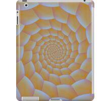 Caterpillar Spiral iPad Case/Skin