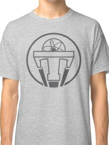 Tomorrowland Movie - Tribute Classic T-Shirt