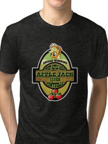 Apple Jack Cider Tri-blend T-Shirt