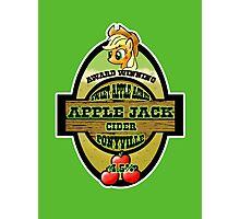 Apple Jack Cider Photographic Print