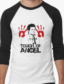 Touch ♥ Men's Baseball ¾ T-Shirt