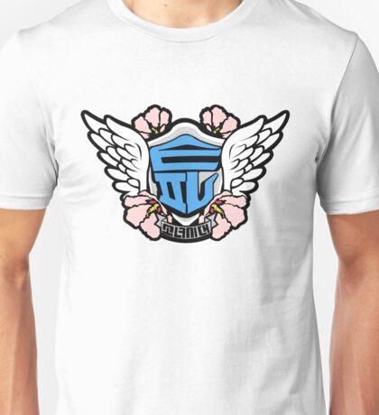 SNSD: I Got A Boy - Emblem(Tiffany) Unisex T-Shirt