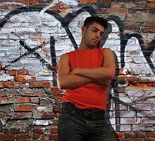 Josh 2  by Dan Perez