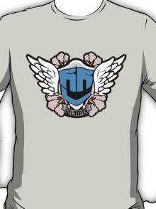 SNSD: I Got A Boy - Emblem(Sunny) T-Shirt