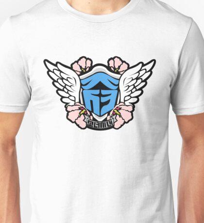SNSD: I Got A Boy - Emblem(Jessica) Unisex T-Shirt