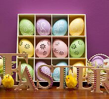 Easter by MissFrosty