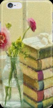Love to Read by Elizabeth Coats