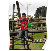 Cuenca Kids 270 Poster