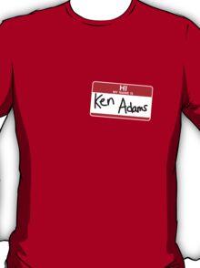 Ken Adams T-Shirt