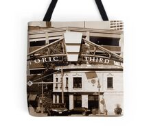 Downtown Milwaukee 2 © Tote Bag