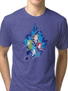 Crashers Tri-blend T-Shirt