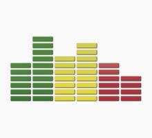 Reggae Equalizer by reggae-paradise