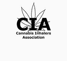 Cannabis Inhalers Association Unisex T-Shirt