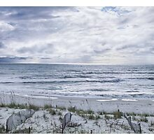 San Blas, Florida Photographic Print