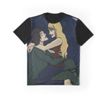 By the Starlight Graphic T-Shirt