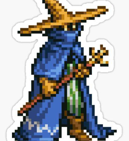Black Mage boss sprite - FFRK - Final Fantasy Record Keeper Sticker