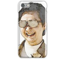 Mr. Chow iPhone Case/Skin