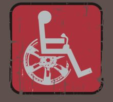 Handicapable Sports: Street Racer by adamcampen