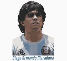 Diego Armando Maradona Unisex T-Shirt