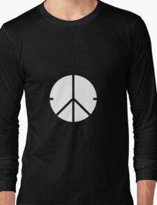 Universal Unbranding - Peace and War T-Shirt