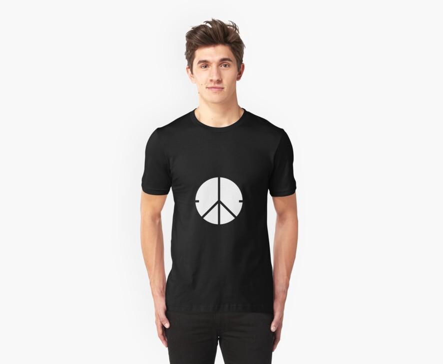 Universal Unbranding - Peace and War by maentis