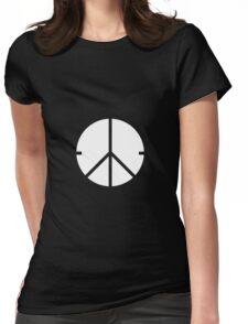 Universal Unbranding - Peace and War T-Shirt