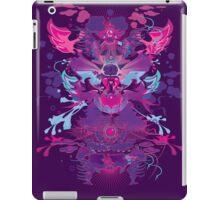 Flaming Wings iPad Case/Skin