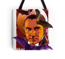 Blood and Roses Tote Bag