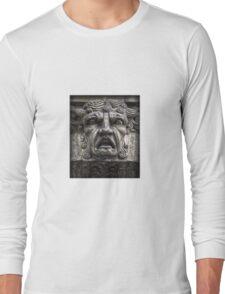 Tragic Fury Long Sleeve T-Shirt