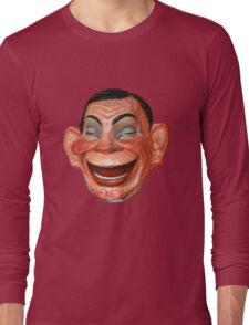Happy Man Long Sleeve T-Shirt