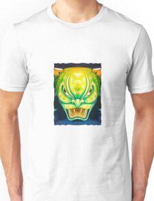 Green Demon Unisex T-Shirt