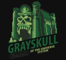 Game of Grayskull  by Brad linf