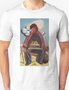 Elephantiasis T-Shirt
