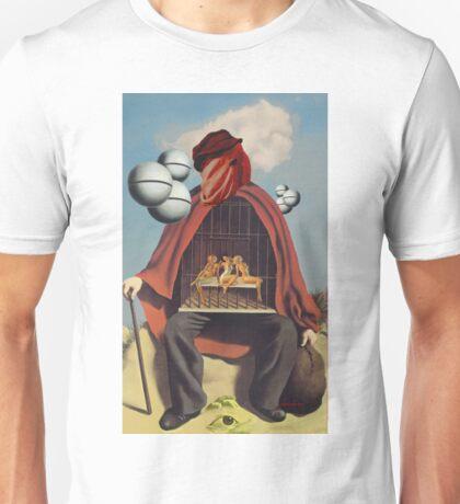 Elephantiasis Unisex T-Shirt
