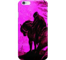 Night Rider - hot iPhone Case/Skin