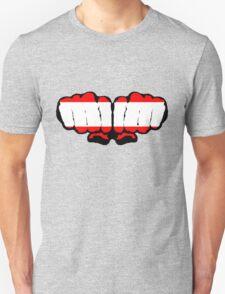 Austria! (Standard) T-Shirt