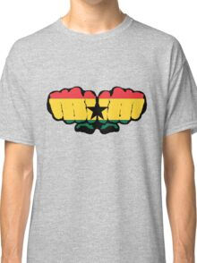 Ghana! (Standard) Classic T-Shirt
