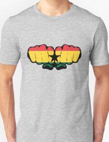 Ghana! (Standard) Unisex T-Shirt