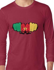 Cameroon! (Standard) Long Sleeve T-Shirt