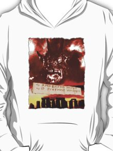 Curse of the Demon T-Shirt