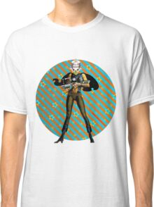 Zap Chic Classic T-Shirt