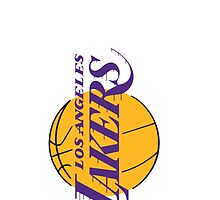 Lakers by Brigitta Frisch