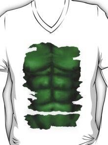 The Big Green T-Shirt