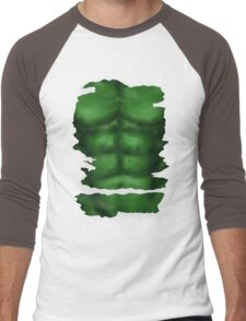 The Big Green Men's Baseball ¾ T-Shirt
