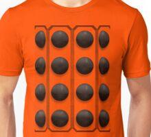 Kaled Mk 3 Travel Machine Unisex T-Shirt