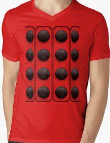Kaled Mk 3 Travel Machine Mens V-Neck T-Shirt