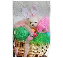 Happy Easter 2013 (Lola) Poster