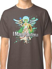 I Main Palutena - Super Smash Bros Classic T-Shirt